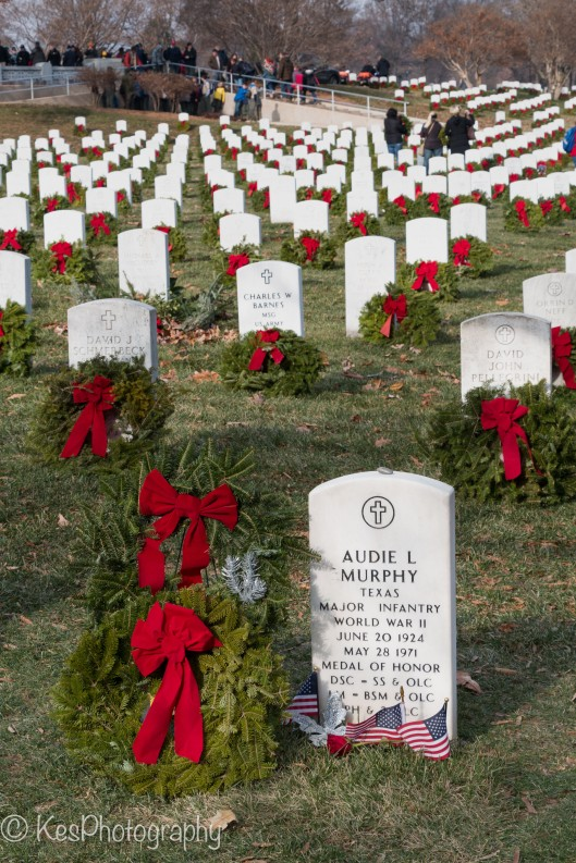 Arlington Wreath Laying-3331