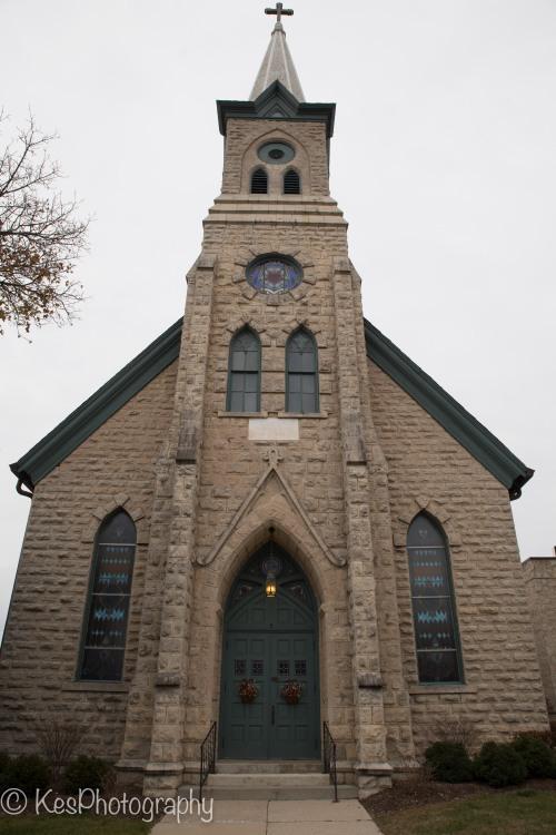 Church #1-6667