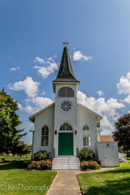 Church #3-0741